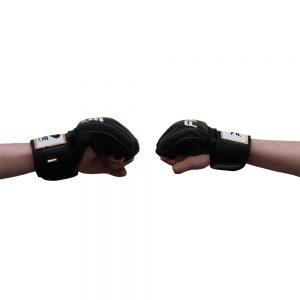 Guantes para MMA Negros