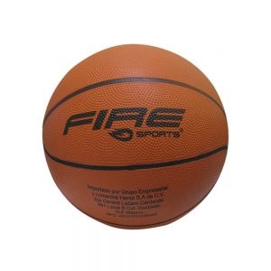 Balón de Baloncesto Hule