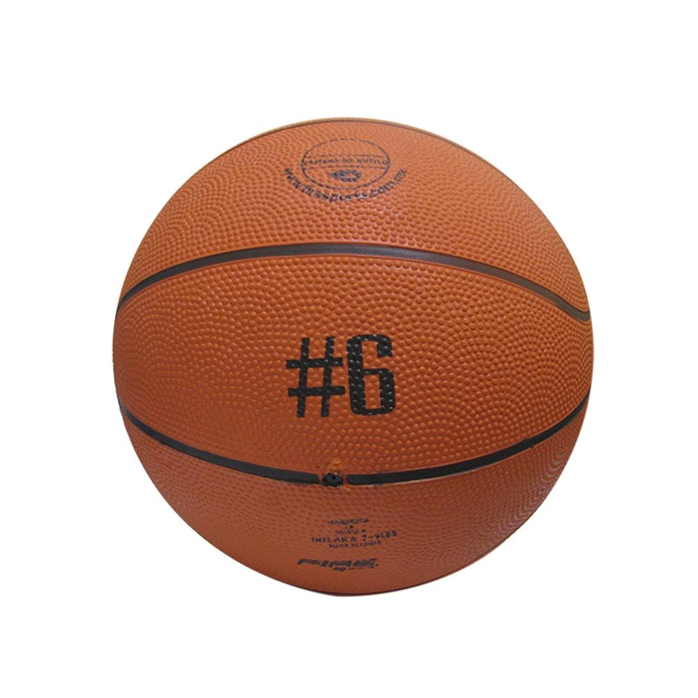 e8008e8016599 Balón de Baloncesto Hule – Fire Sports