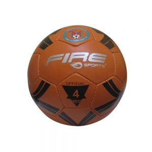 Balón para Fútbol Rápido PVC