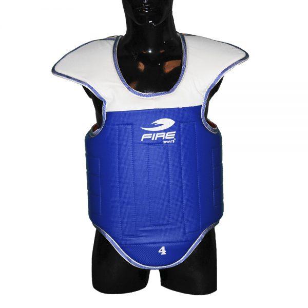 Peto protector para Taekwondo de entrenamiento