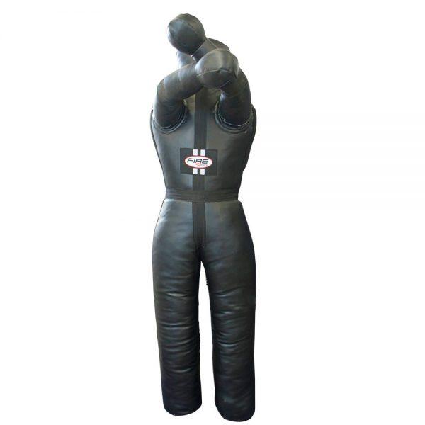 Muñeco Dummy para artes marciales. Diseño Anterior