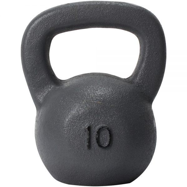 Pesa rusa Kettlebell Hierro Fundido (pieza) 10kg