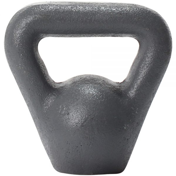 Pesa rusa Kettlebell Hierro Fundido (pieza) 2.5kg