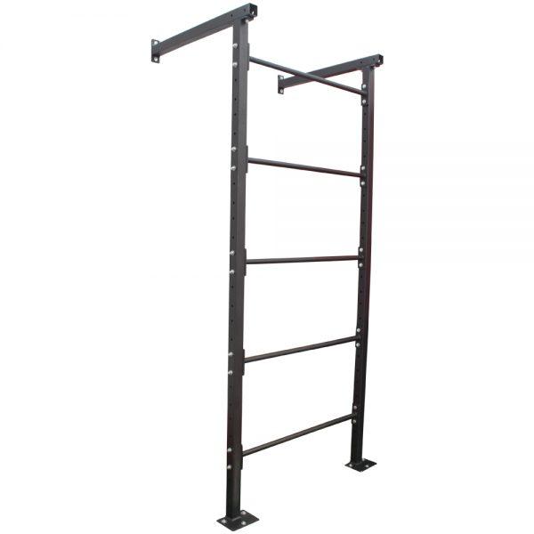 Espaldera Metalica Ajustable de gimnasia para entrenamiento