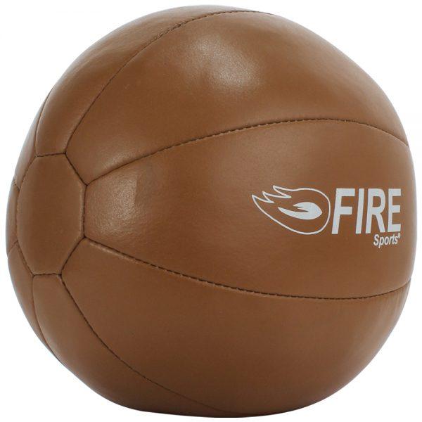 Balón o bola Medicinal de Piel 10Kg
