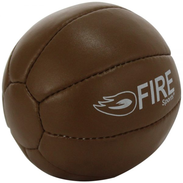 Balón o bola Medicinal de Piel 1kg