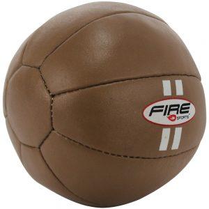 Balón o bola Medicinal de Piel 2Kg
