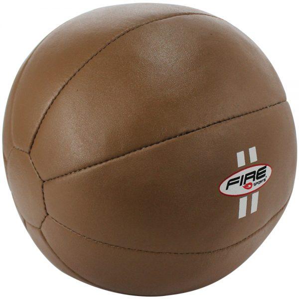 Balón o bola Medicinal de Piel 8Kg