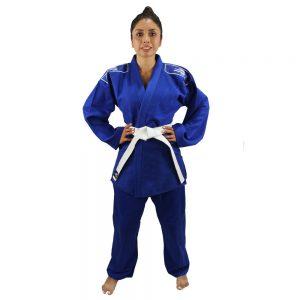 Judogui de Entrenamiento Elite 450gr Azul