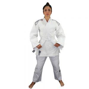 Judogui Extra Heavy Elite para competencia FMJ 750gr Blanco
