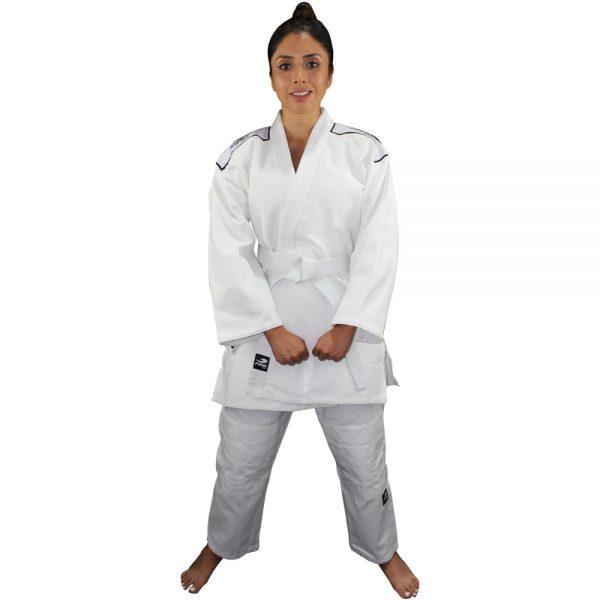 Judogui de Entrenamiento Elite 450gr Blanco