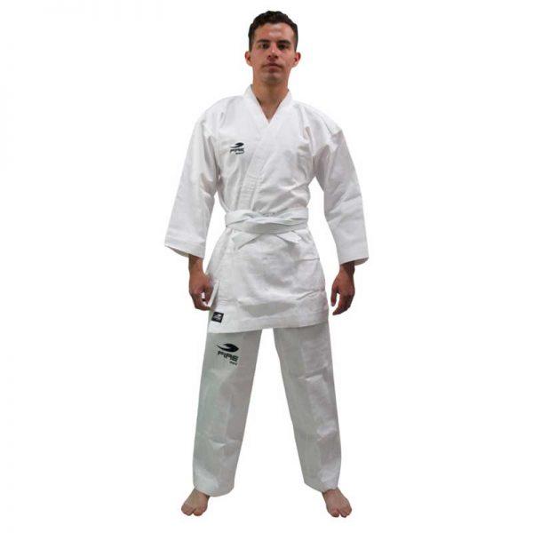 Karategui para entrenamiento