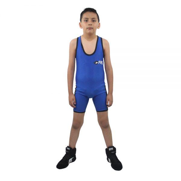 Butarga Infantil de Lucha REVERSIBLE o Wrestling kids Singlet